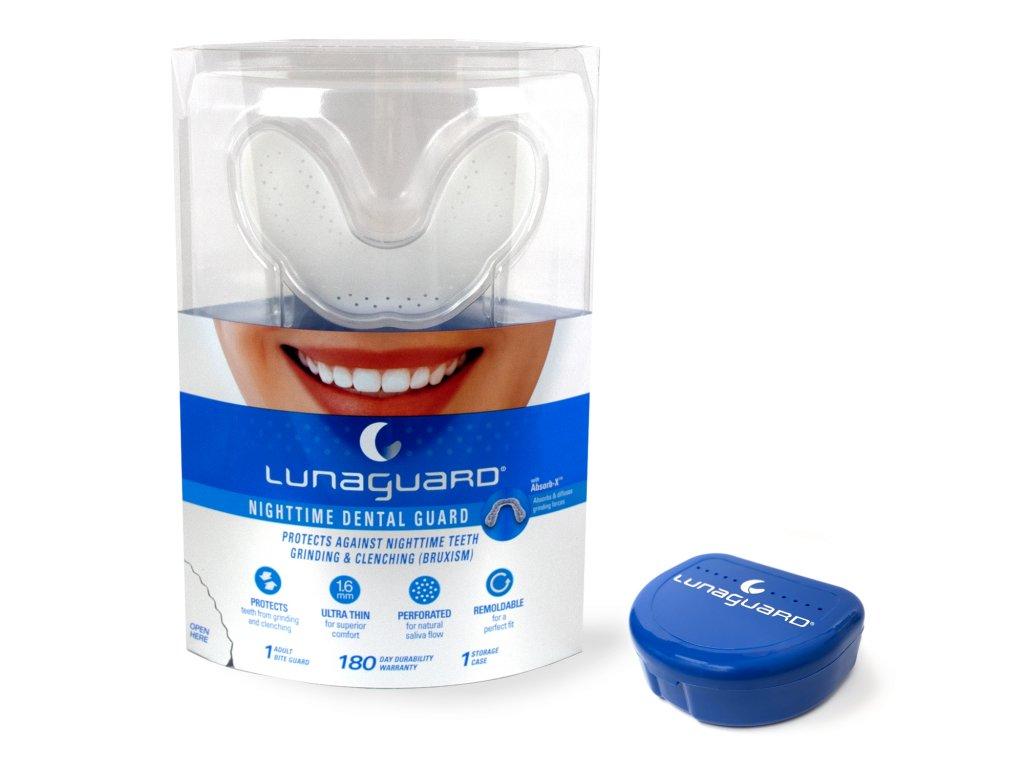 lunaguard nocni chranic sluchu