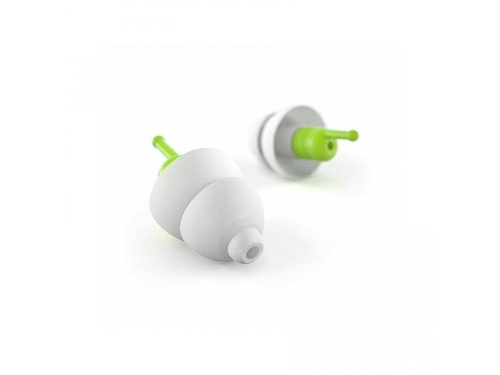 Alpine SleepSoft Minigrip špunty do uší na spaní  Alpine SleepSoft Minigrip