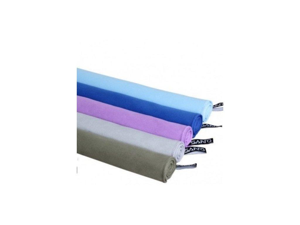 Santo - Rychleschnoucí ručník  Santo ručník