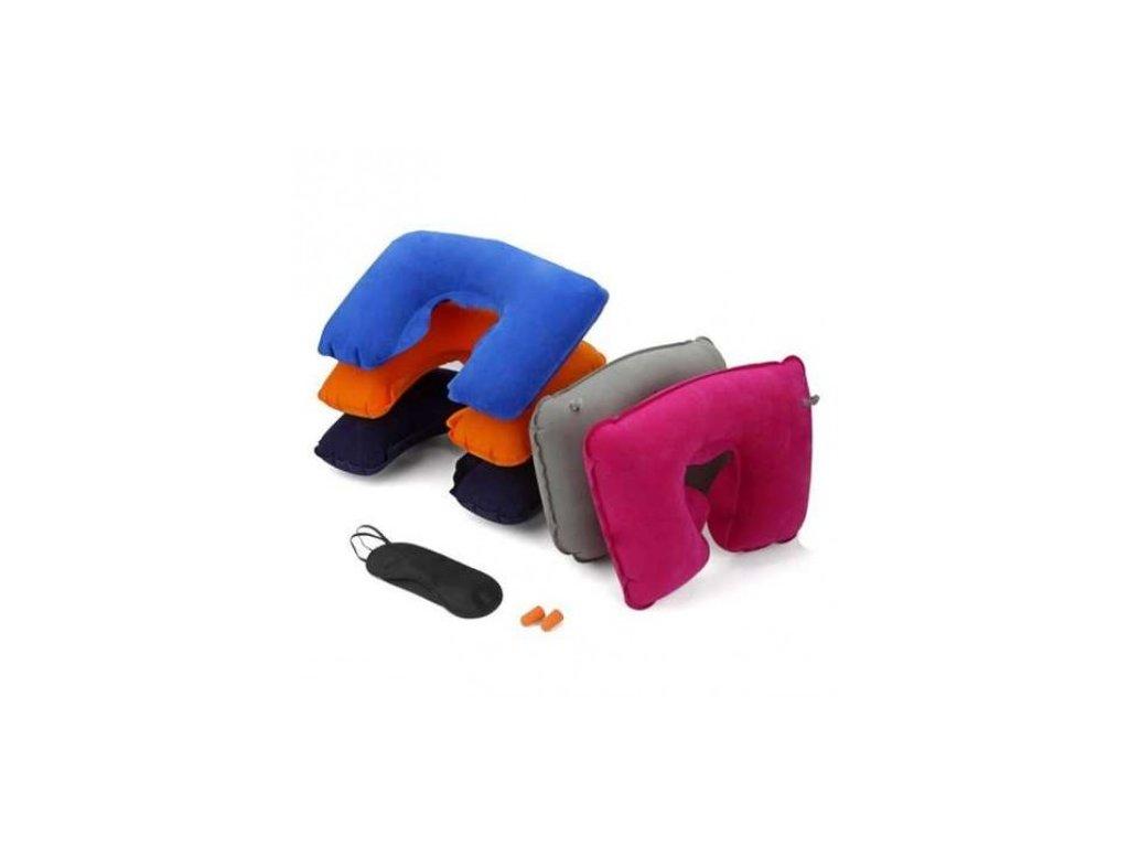 Travel Kit - cestovní sada  Travel Tubba Set