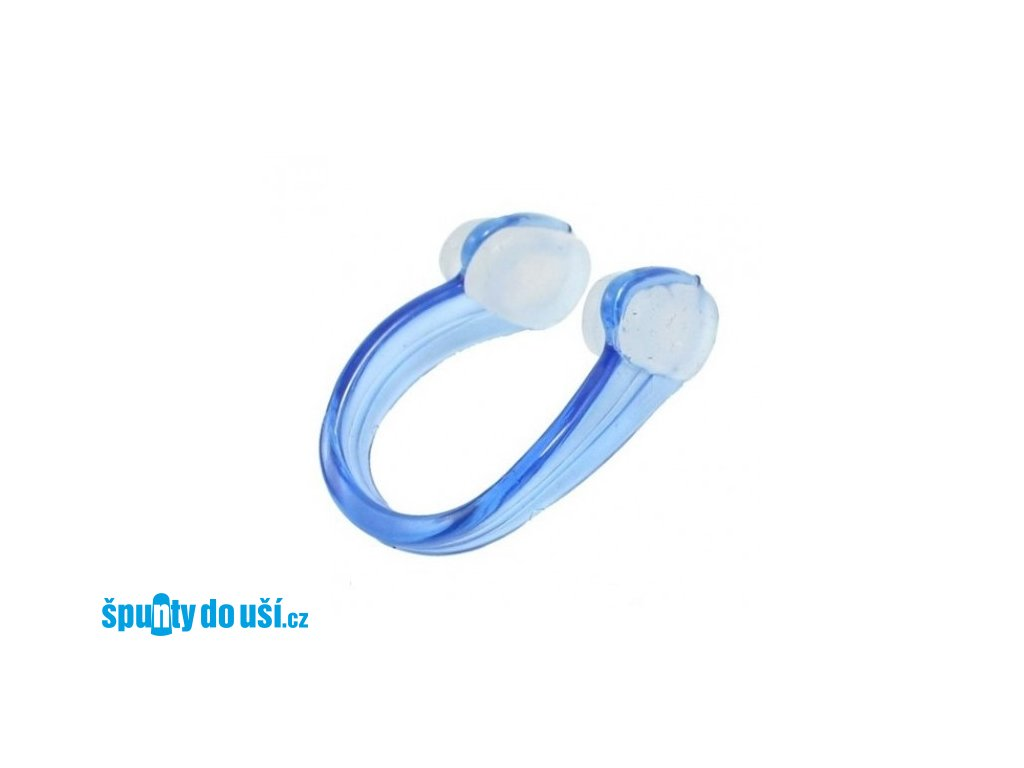 Tubba Aqua Nose clip - nosní skřipec  Tubba Aqua Nose Clip