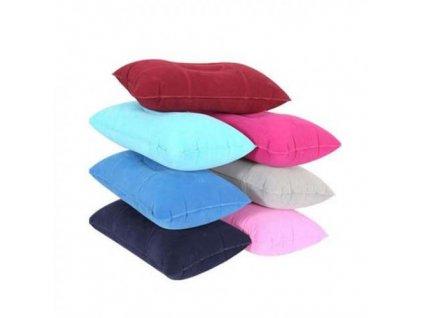 Travel Pillow Easy - Cestovní nafukovací polštářek  Polštářek Tubba Easy