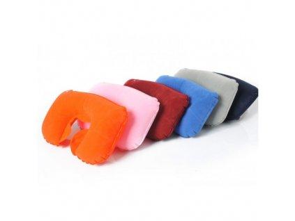 Travel Neck Pillow - nafukovací polštářek za krk  Polštářek Tubba Classic