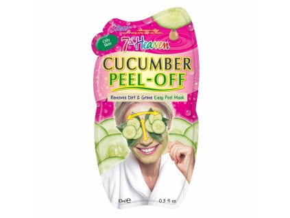 7th heaven maska cucumber