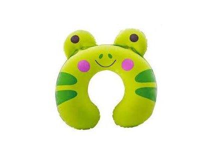 zahlavnik detsky zeleny