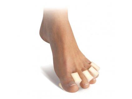 Podložka prstů - hřeben  039 podložka prstů - hřeben