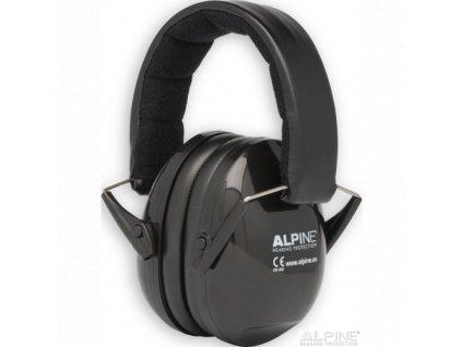 Alpine MusicSafe chrániče sluchu  MusicSafe sluchátka
