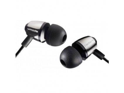 V-Moda Faders Hi-Fi špunty do uší pro muzikanty  V-Moda Faders