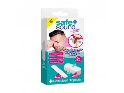 safe sound nosni tampony