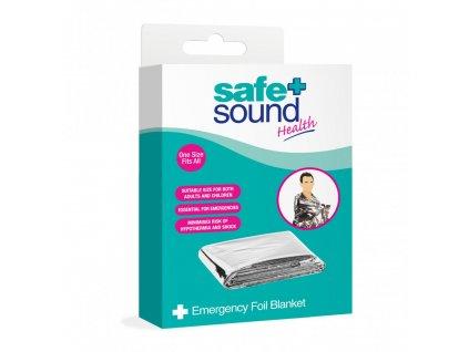 safe sound pohotovostni deka