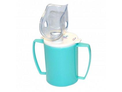 safe sound parni inhalator
