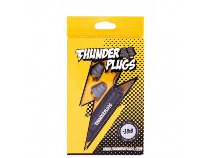 Thunderplugs Original špunty do uší  Thunderplugs Original