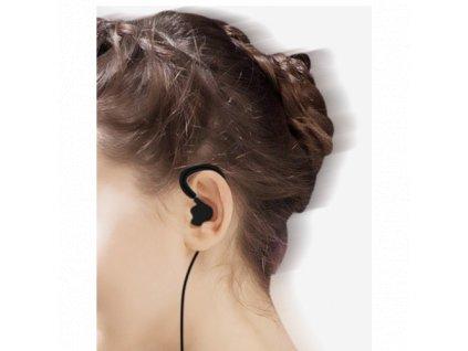 Háčky za uši ke sluchátkům  Háčky za uši