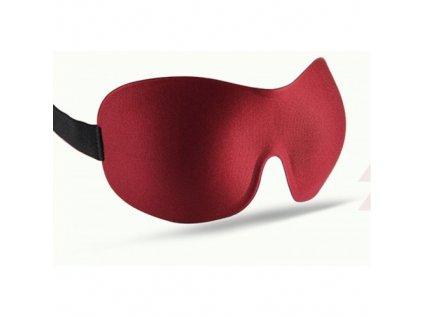 3d-premium-maska-na-spani-cervena
