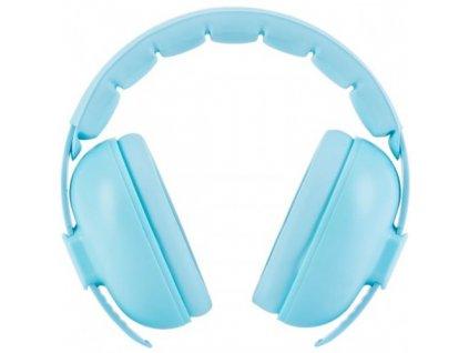 Snug chrániče sluchu pro batolata modré  Snug sluchátka modré