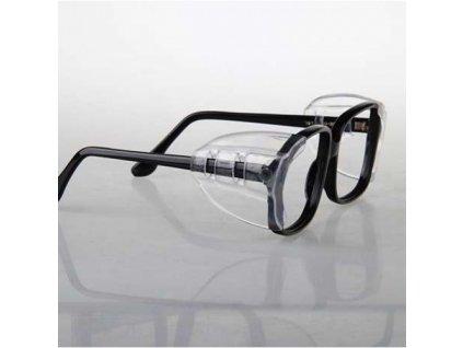 Ochranné bočnice k brýlím  Bočnice Tubba