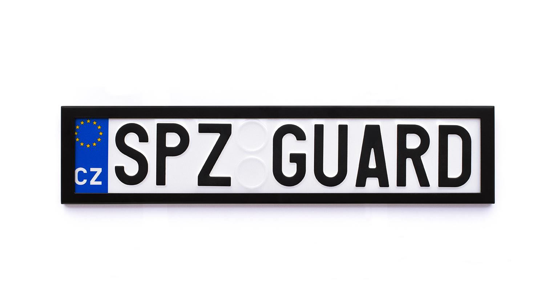 SPZ Guard A03
