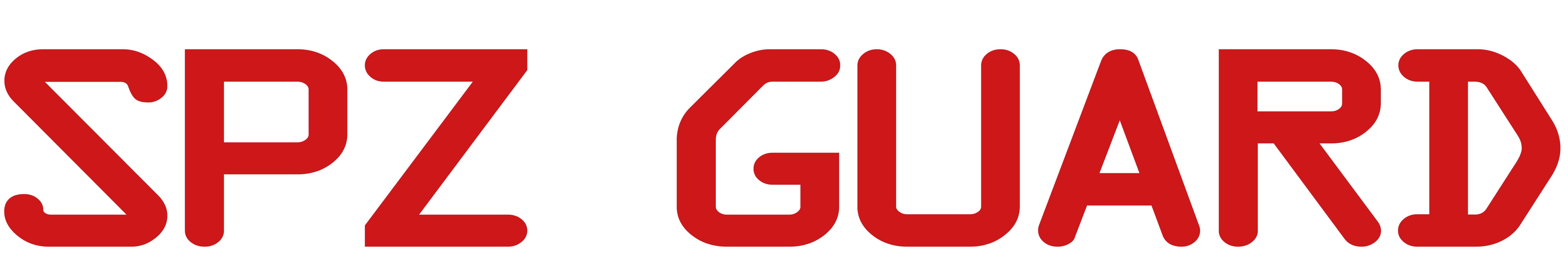 SPZ Guard - bezpečnostní rámečky na registrační značku