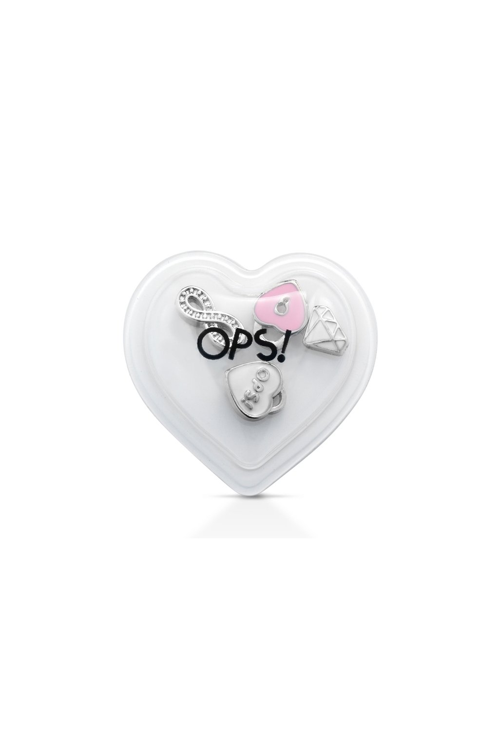 ops objects mini pop ozdoby e my ops love diamant A