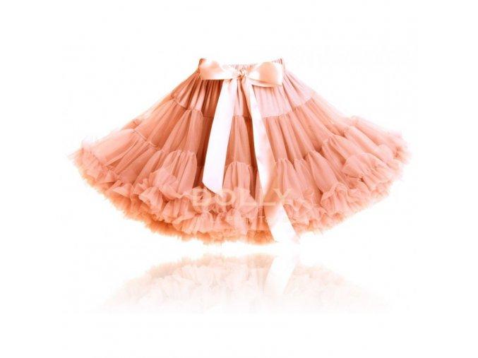 Dolly sukně princezna NEWBORN NEWBORN