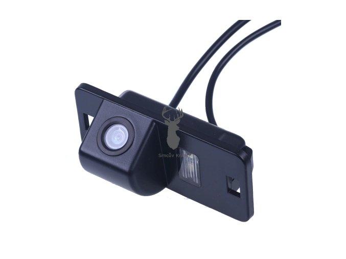 BMW E46 parkovací kamera Sony CCD