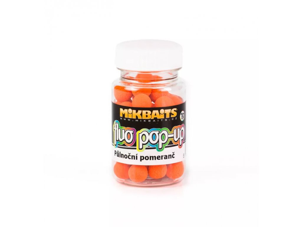 mikbaits popup