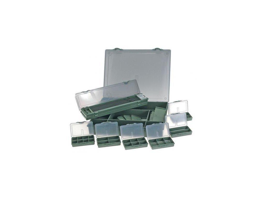 carp set box 1 C.S.