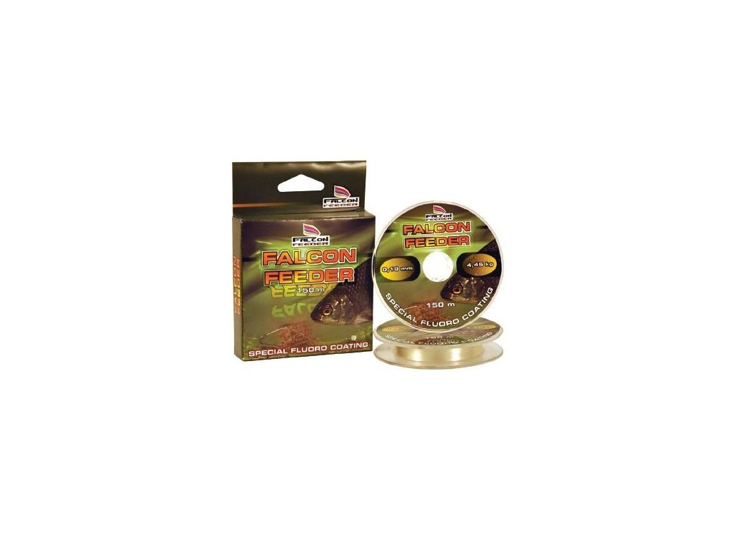FALCON - vlasec FALCON FEEDER - 150m / 0,16mm / 3.9kg