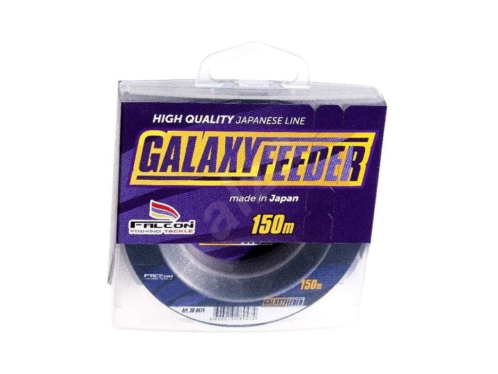 FALCON - vlasec GALAXY FEEDER - 150m / 0,16mm / 3.6kg