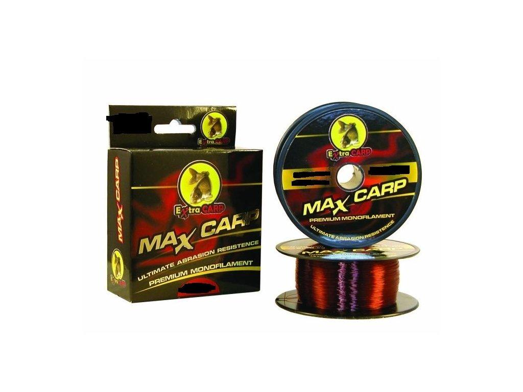 EXTRA CARP - vlasec MAX CARP - 150m / 0,30mm / 12,4kg