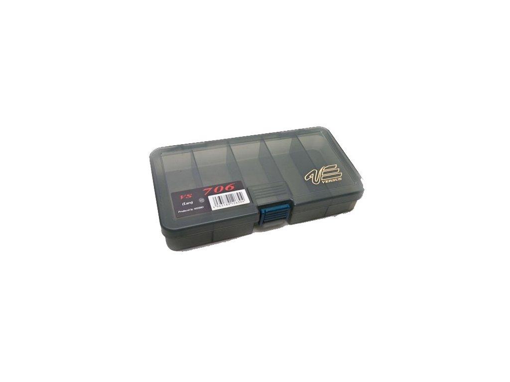 MEIHO - Krabička na drobnosti VS-706