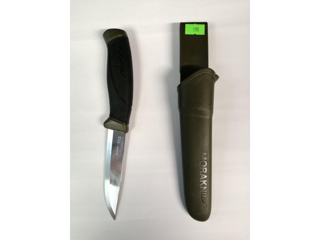 MORAKNIV - Nůž s pouzdrem