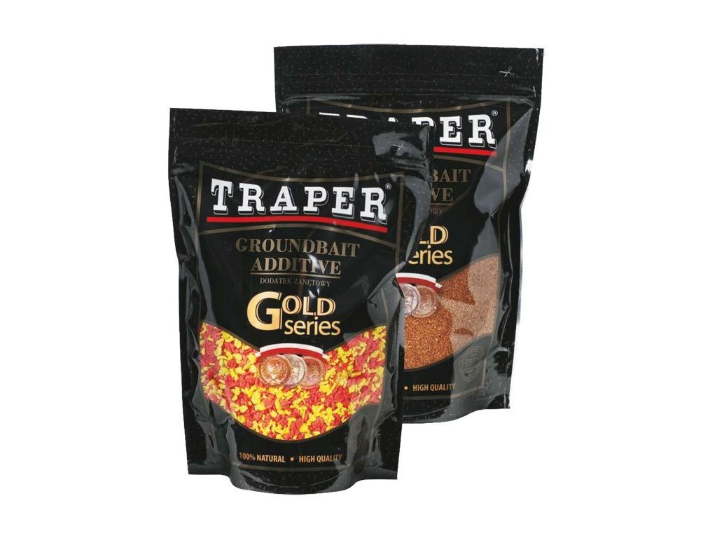traper additive