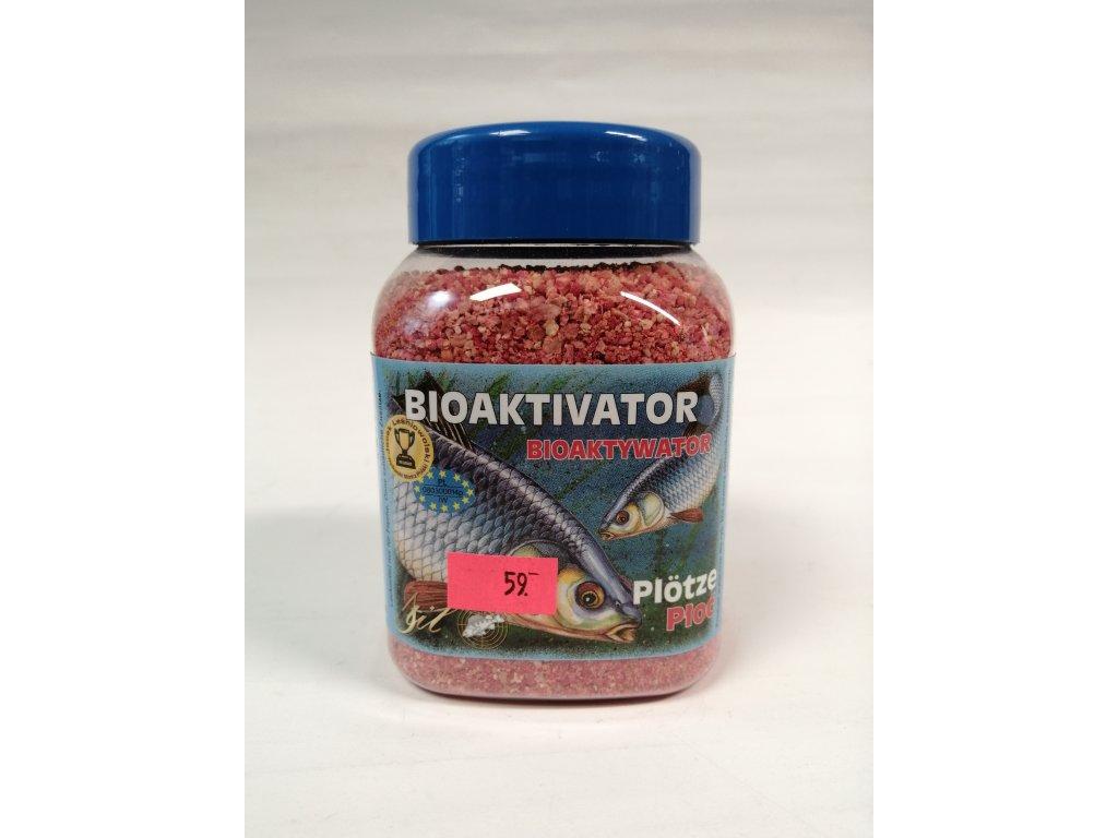 STILL - Bioaktivátor - Plotice 400ml