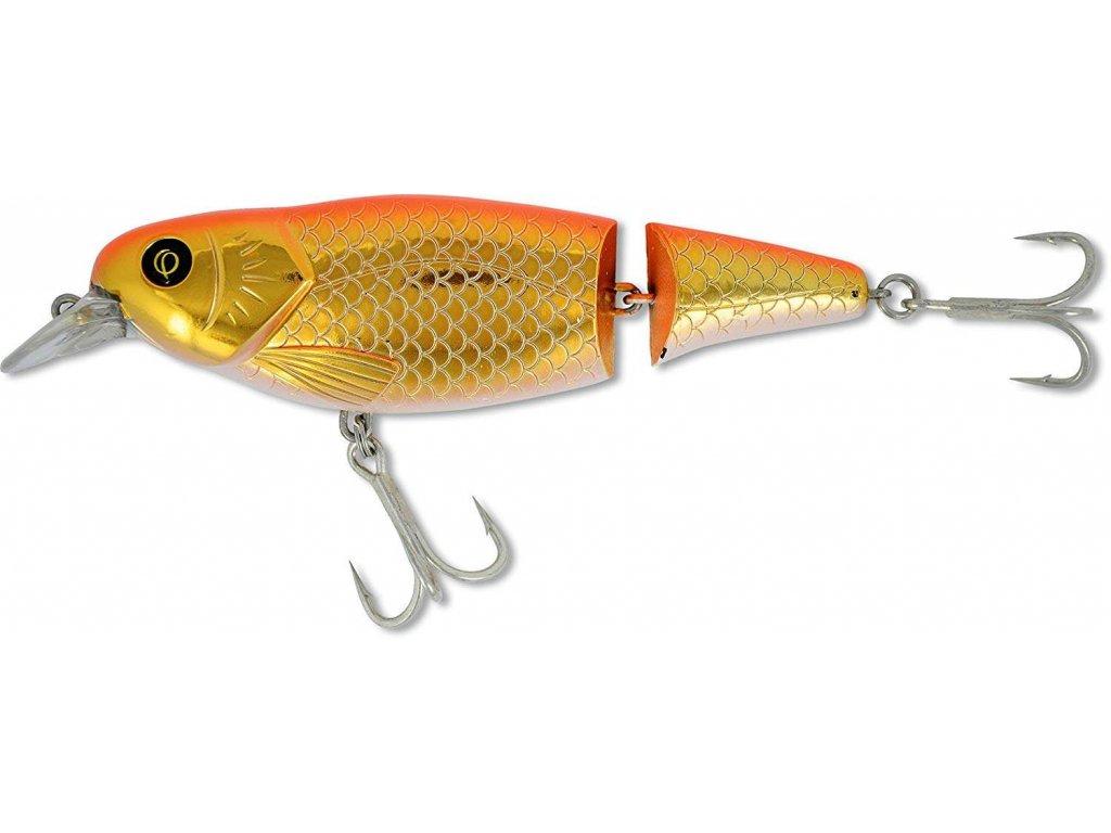 QUANTUM - Wobler GOLD FISH 13cm/ 45g