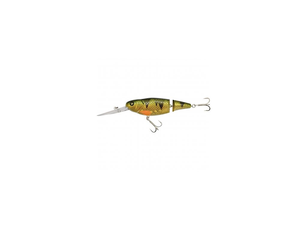 QUANTUM - Wobler PERCH 13cm/ 45g