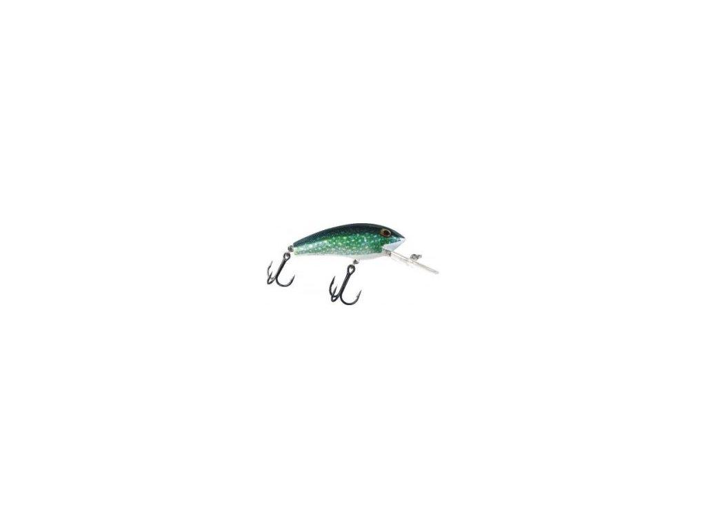 wobler caro kolor 8 70 mm 12 g 10 m 1 szt