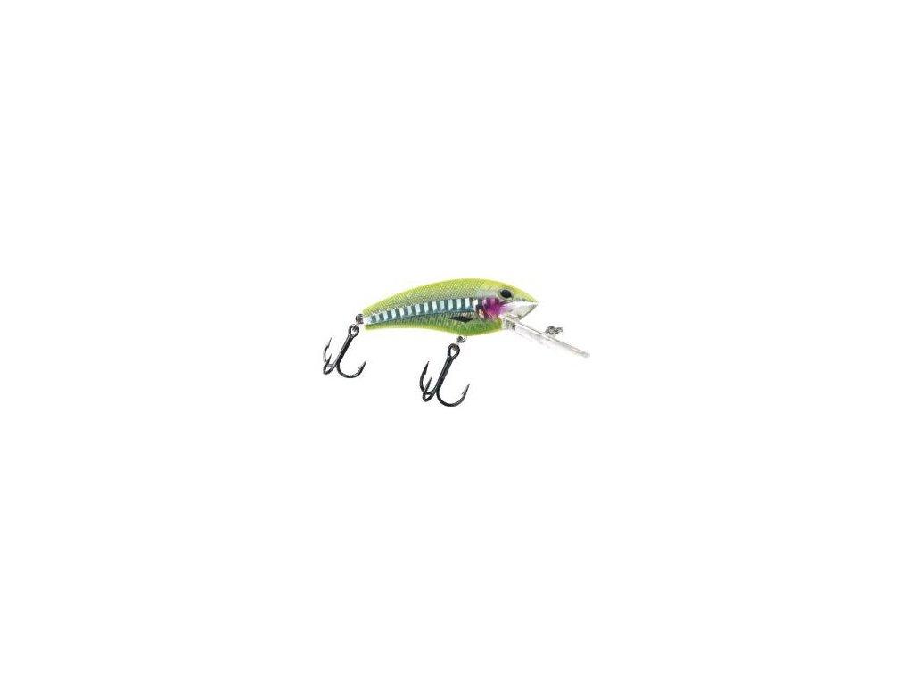 wobler caro kolor 7 70 mm 12 g 10 m 1 szt