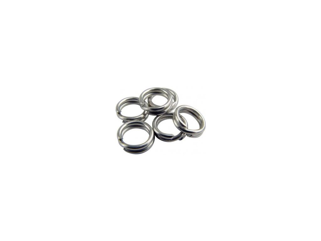 SEMA - Pérové kroužky 4,5mm