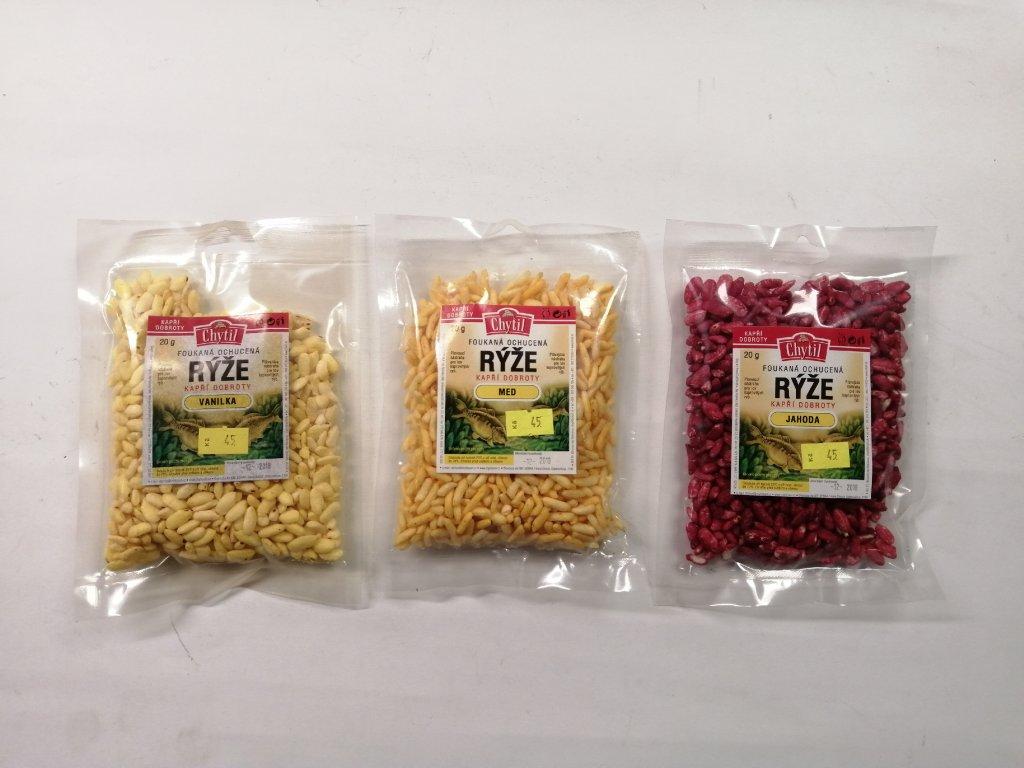 CHYTIL - Foukaná rýže 20g