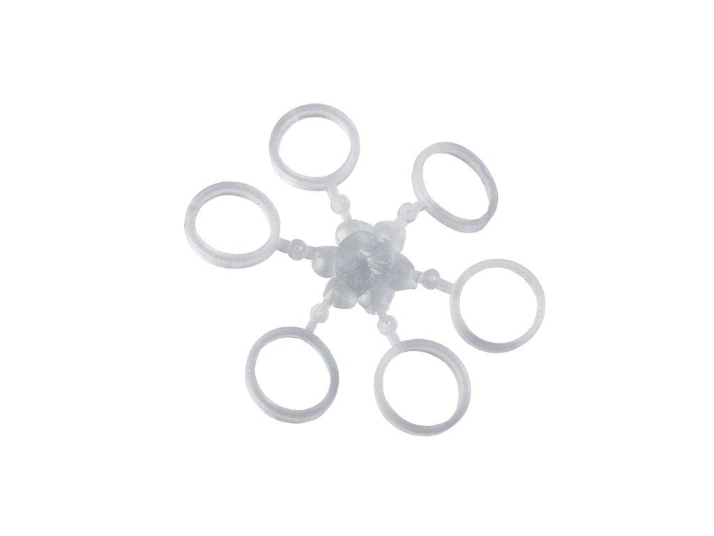 EXTRA CARP - Elastický kroužek na návnadu