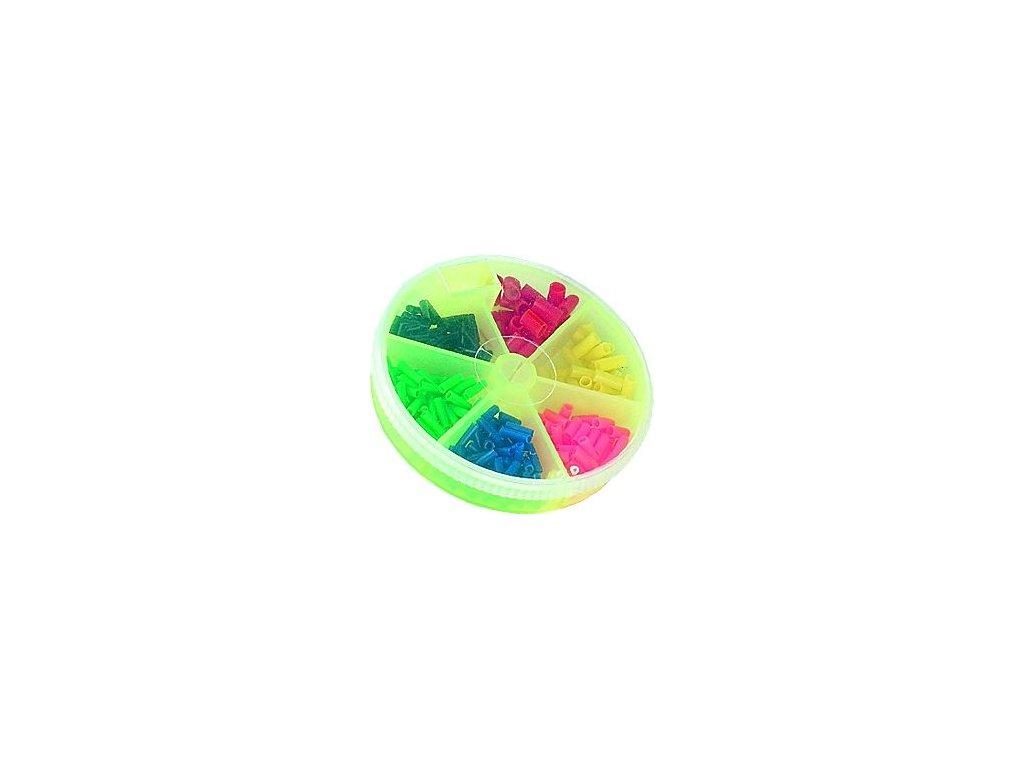 JAXON - Sada gumiček na splávky
