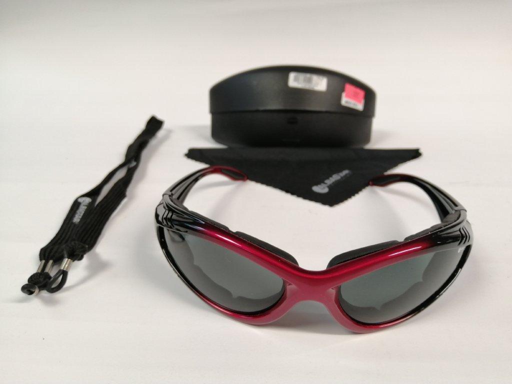 ALBASTAR - Sluneční brýle