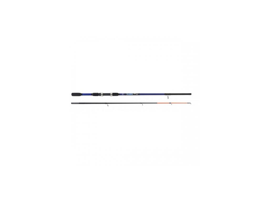 Saenger - Prut na moře a sumce 2,10m 80-300g