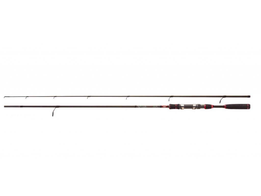 JAXON - prut na přívlač VARIANT PRO - 2.42m / 10-30g