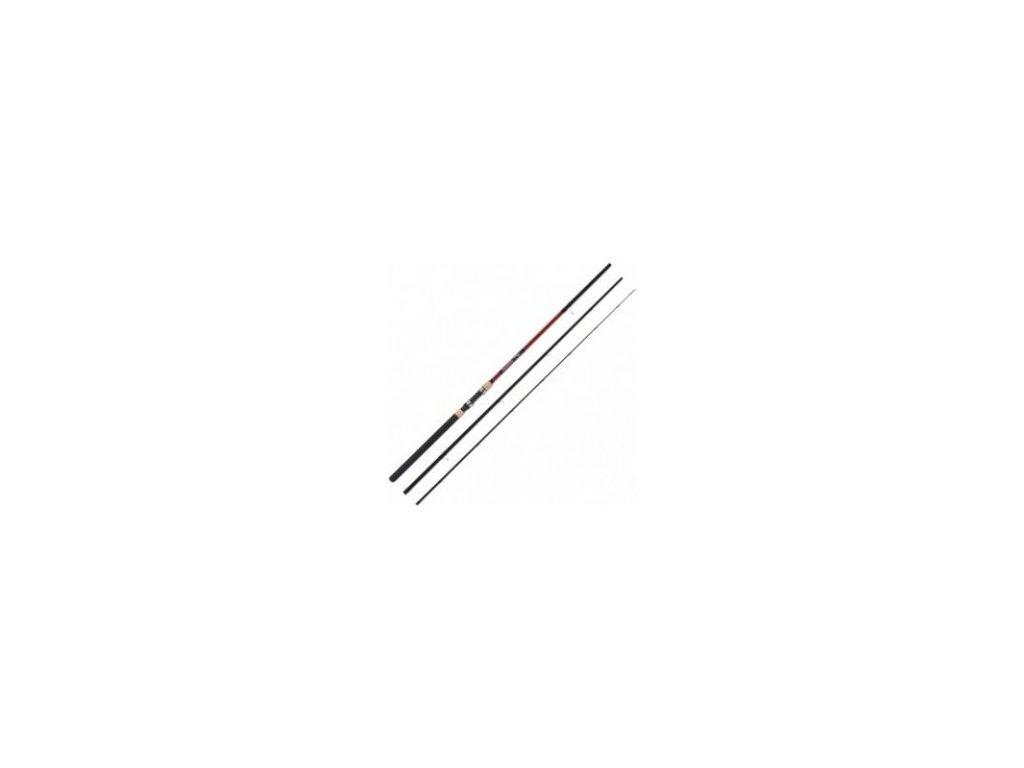 SAENGER - matchový prut SENSITEC - 3.6m / 3-15g