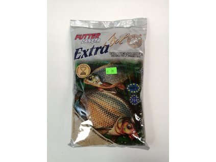 Stil - Vnadící směs extra feeder, 0,65kg