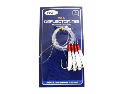 FLR SR REFLECTOR 3