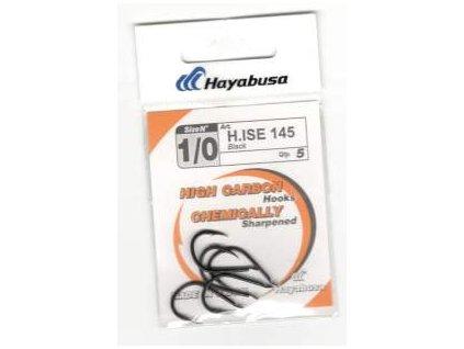 HAYABUSA - Háčky H.ISE 145 - velikost 13 / 10ks