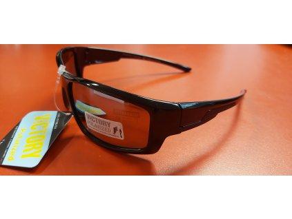 Brýle sluneční polarizační